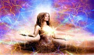 You Might Be a Lightworker