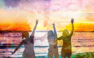 Raising Your Vibrations